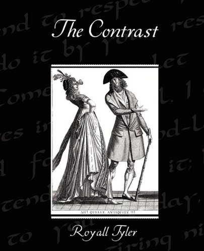 The Contrast 9781438527321