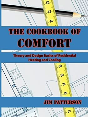 The Cookbook of Comfort 9781438959900
