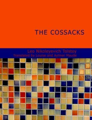 The Cossacks 9781434671998