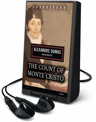 The Count of Monte Cristo [With Headphones] 9781433268939