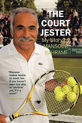 The Court Jester: My Story 9781438987941
