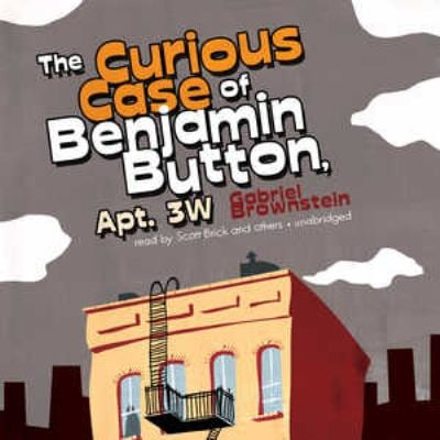 The Curious Case of Benjamin Button, Apt 3W 9781433210563