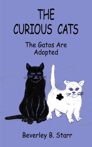 The Curious Cats: The Gatos Are Adopted 9781434322395