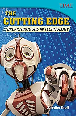 The Cutting Edge: Breakthroughs in Technology 9781433349478