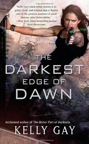 The Darkest Edge of Dawn 9781439110041