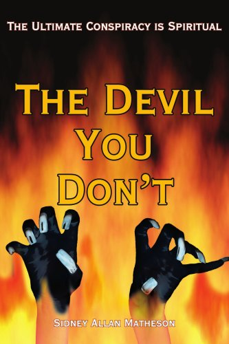 The Devil You Don't 9781434304155