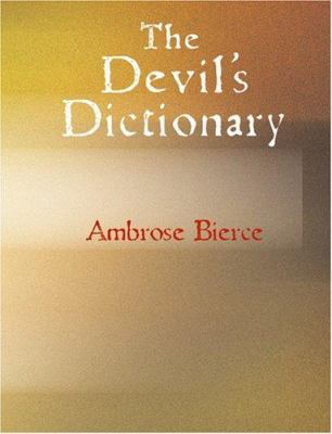The Devil's Dictionary 9781434604422