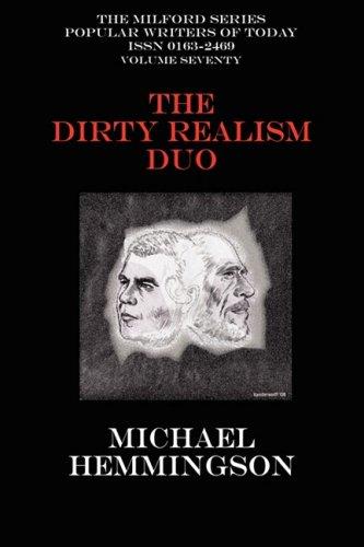 The Dirty Realism Duo: Charles Bukowski & Raymond Carver