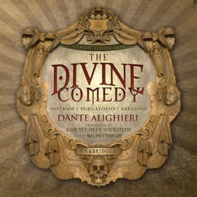 The Divine Comedy 9781433200236