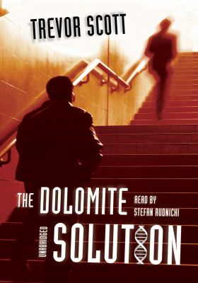 The Dolomite Solution 9781433205811