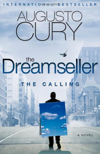 The Dreamseller: The Calling 9781439195727