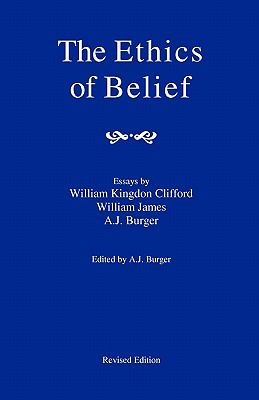 The Ethics of Belief 9781438251769