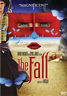 The Fall 9781435922662