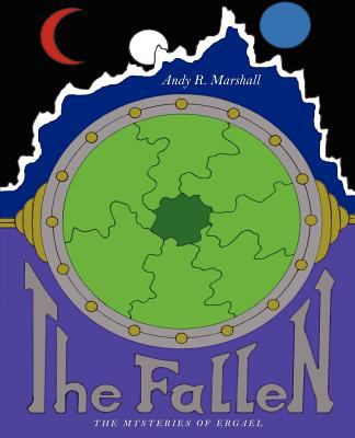 The Fallen: The Mysteries of Ergael 9781432708474