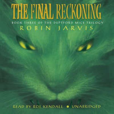 The Final Reckoning 9781433205750