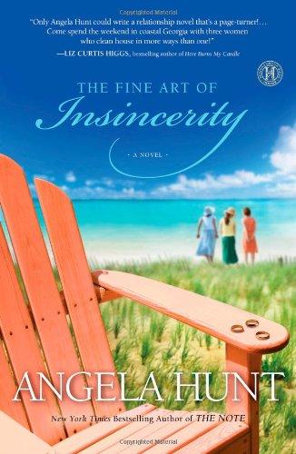 The Fine Art of Insincerity 9781439182031