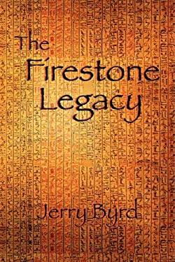 The Firestone Legacy 9781436396004