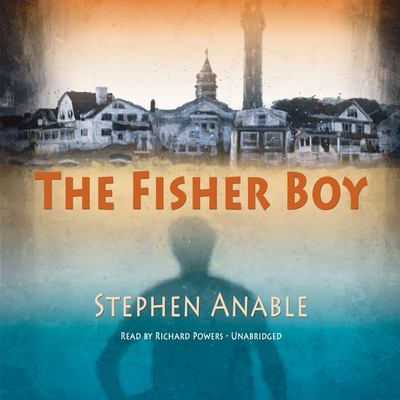 The Fisher Boy 9781433235054