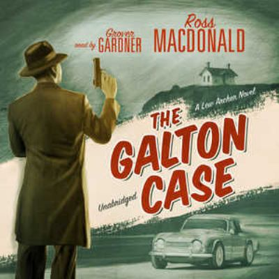 The Galton Case 9781433278532