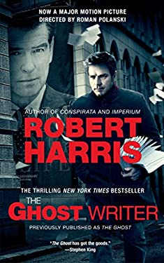 The Ghost Writer 9781439190555