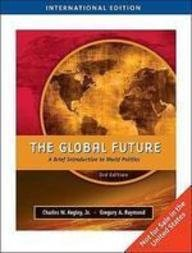 The Global Future: A Brief Introduction to World Politics 9781439041741