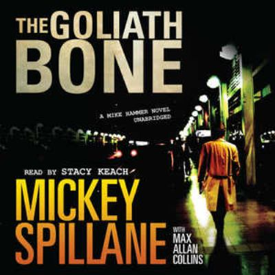 The Goliath Bone 9781433248306