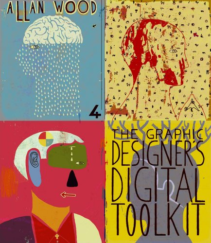 The Graphic Designer's Digital Toolkit [With CDROM] 9781439056691