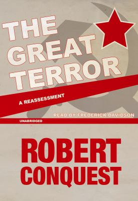 The Great Terror: A Reassessment 9781433258022