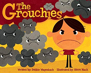 The Grouchies 9781433805530