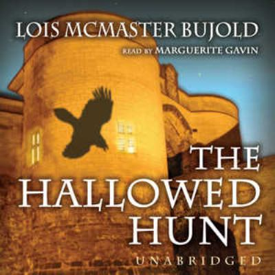 The Hallowed Hunt 9781433201059