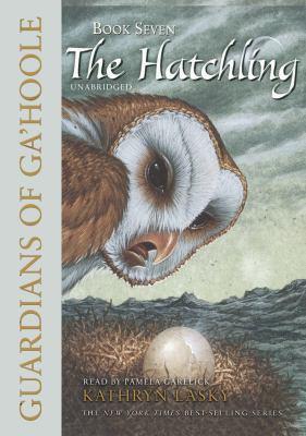 The Hatchling 9781433226243