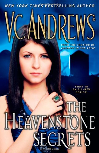 The Heavenstone Secrets 9781439154960