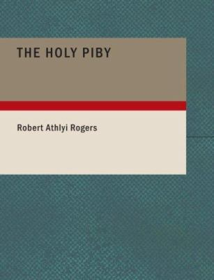 The Holy Piby 9781434680136