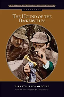 The Hound of the Baskervilles 9781435120907