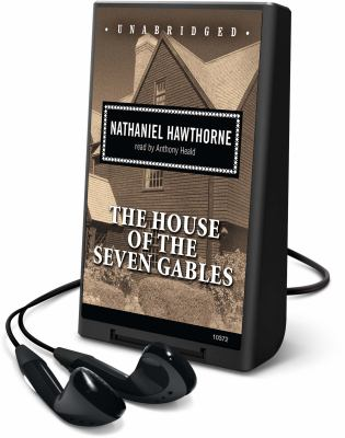 The House of the Seven Gables [With Earbuds] 9781433292149