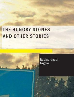 The Hungry Stones and Other Stories 9781434676870