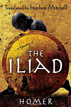 The Iliad 9781439163375