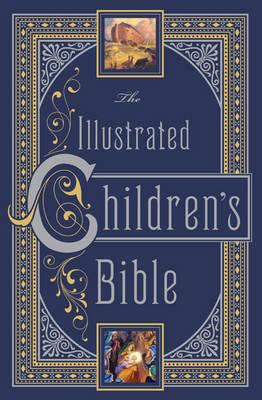 The Illustrated Children's Bible 9781435141919