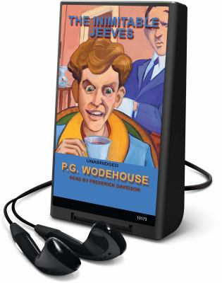 The Inimitable Jeeves 9781433272110
