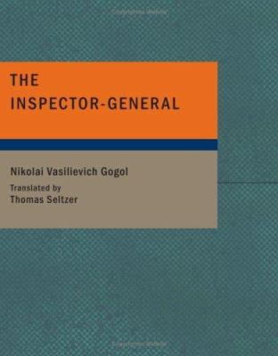 The Inspector-General 9781434651426