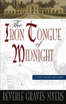 The Iron Tongue of Midnight 9781433211560