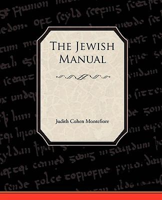 The Jewish Manual 9781438528687