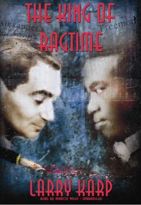 The King of Ragtime 9781433252013