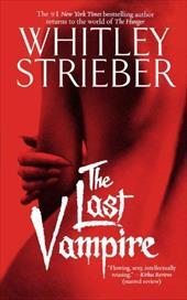 The Last Vampire 6717150