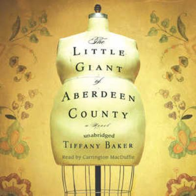 The Little Giant of Aberdeen County 9781433246968