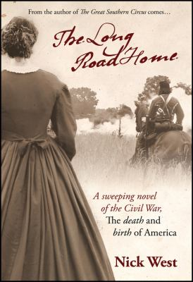 The Long Road Home: The Death and Birth of America 9781432775889