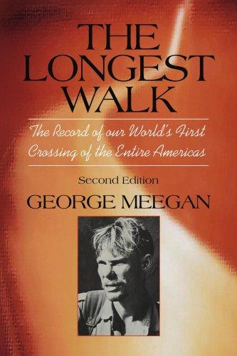 The Longest Walk 9781436327381
