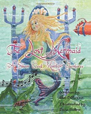 The Lost Mermaid 9781439256701
