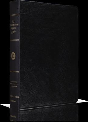 MacArthur Study Bible-ESV 9781433521447