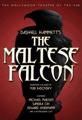 The Maltese Falcon 9781433252488